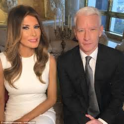 Melania Trump to give prime-time interview since her ...