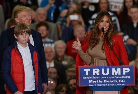 Melania Trump | Wiki & Bio | Everipedia