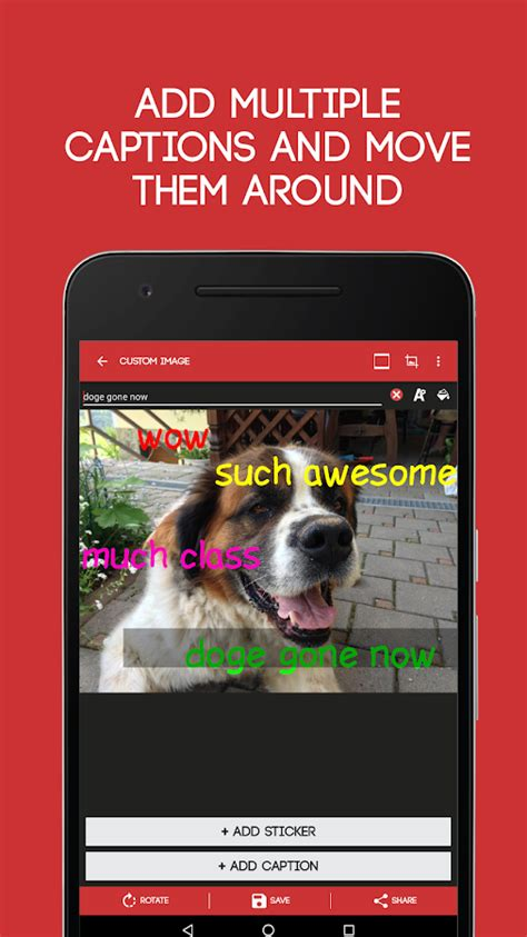 Meme Generator Free - Android Apps on Google Play