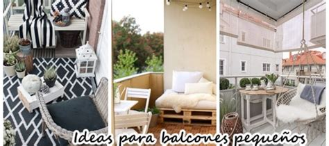 Mira estas 36 ideas para decorar terrazas o balcones ...