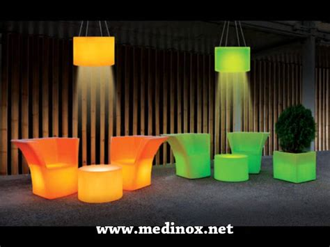 MOBILIARIO Chill Out, MOBILIARIO Terraza - MEDINOX - YouTube
