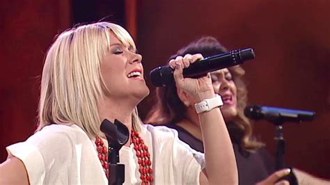 Natalie Grant: Clean (James Robison / LIFE Today) - YouTube
