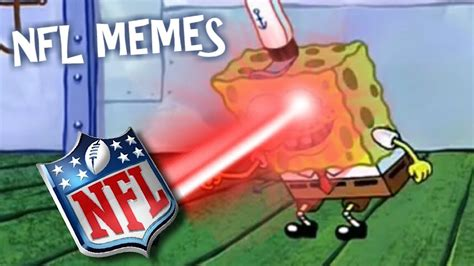 NFL THEME SONG | MEME COMPILATION - YouTube