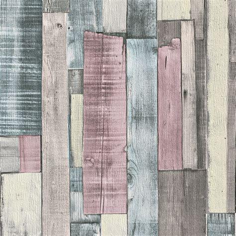 b24aa256076 Papel pintado SELECCIÓN MADERA Ref. 18037362 - Leroy Merlin