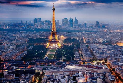 Paris is the capital city of France - ThingLink