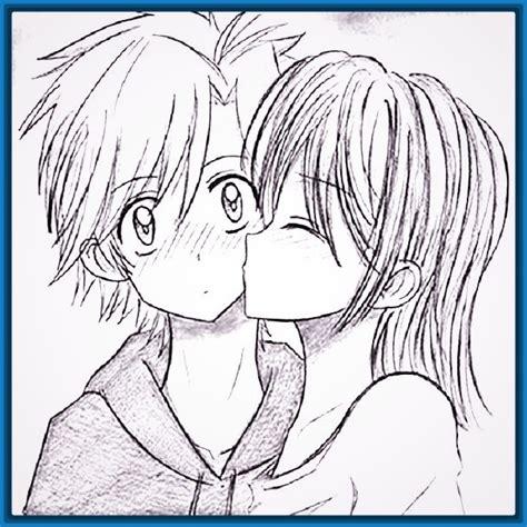 Dibujos Para Dibujar De Amor Descargarimagenescom