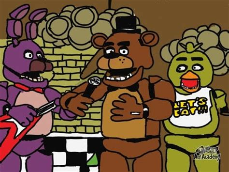 PopularMMOs Funny Top 10 Five Nights at Freddy's 3 SFM ...