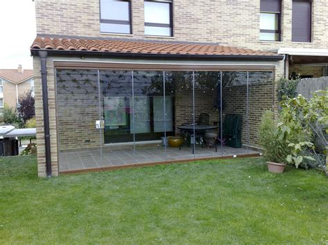 porches cerrados de cristal - Buscar con Google | Outdoors ...