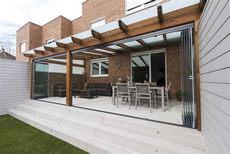 Porches Para Jardines Descargarimagenescom - Porches-metalicos
