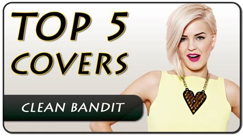 ROCKABYE CLEAN BANDIT TOP 5 COVERS - YouTube