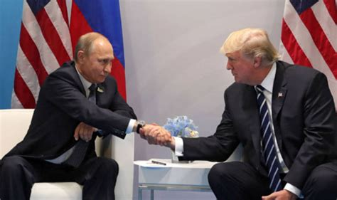 Russia V Trump: Latest Russian news - Updates on Donald ...