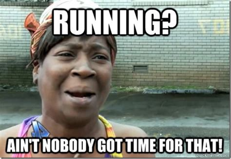 The BEST Running Memes - Run Eat Repeat
