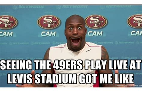 The Best Vernon Davis Memes Of All Time