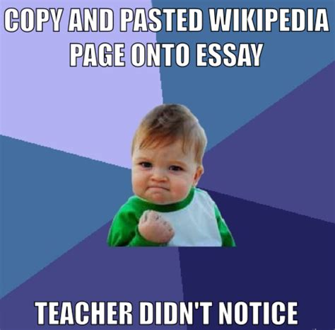 The best wikipedia memes :) Memedroid