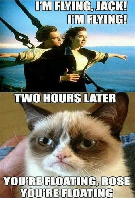 Titanic Meme #Fly, #Hours | funny shiz | Pinterest | Jokes ...