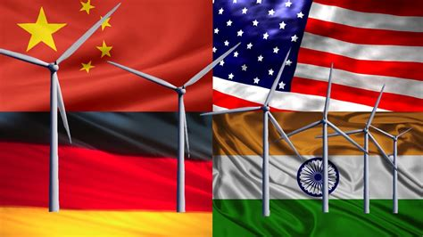 Top 10 Countries For Clean Energy Investment | Doovi
