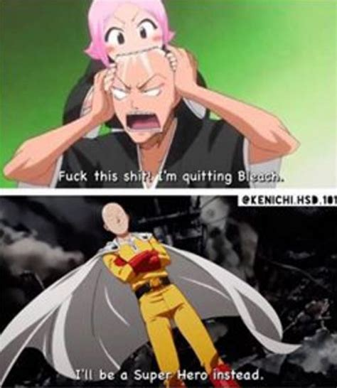 Top 10 Funniest One-Punch Man Memes That are Gonna Make ...
