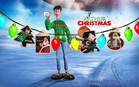 Top 10 Laugh-Out-Loud Funny Christmas Movies