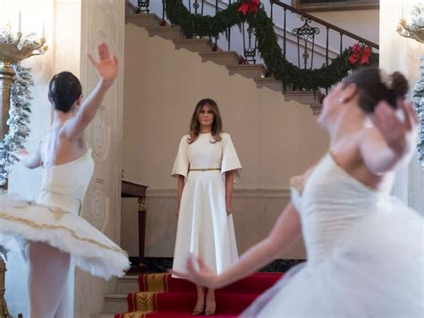 Trump News: First Lady Melania reveals first Trump ...