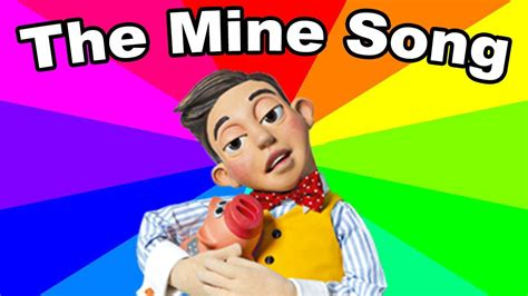 What is the mine song meme? A look at the origin of the ...