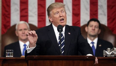 What Trump is likely to say in his State of the Union address