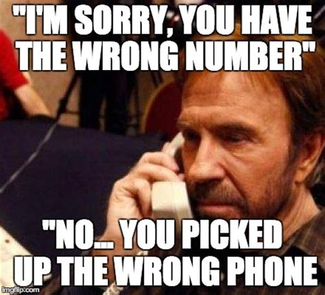 WRONG NUMBER MEME GENERATOR image memes at relatably.com